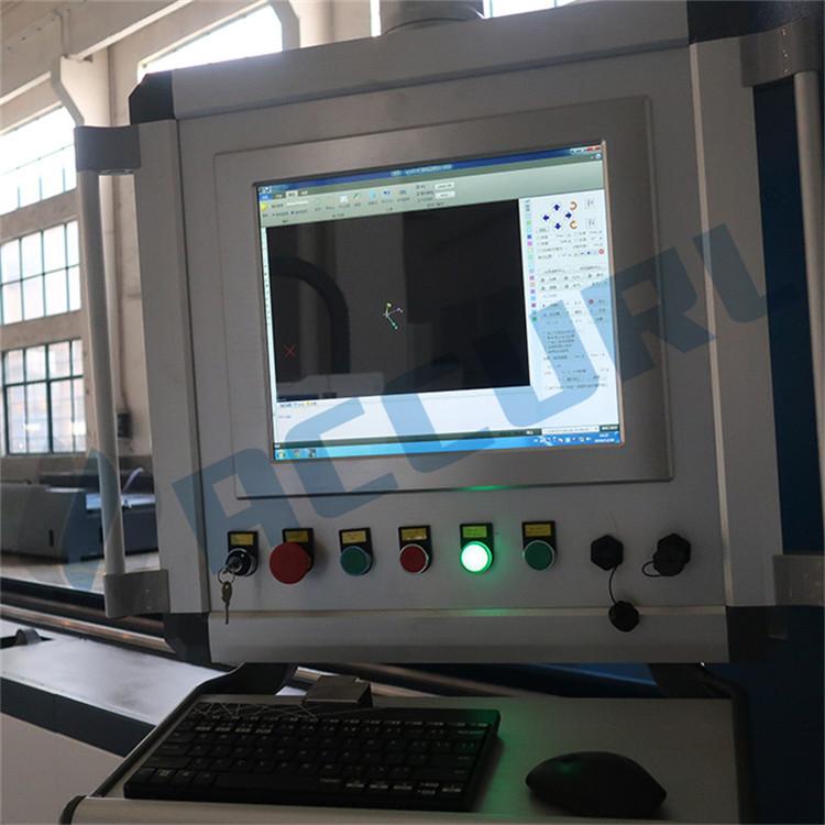 laser buis snijmachine