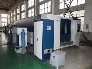 1325 1530 metalen niet-metalen plaatwerk lasersnijmachine prijs