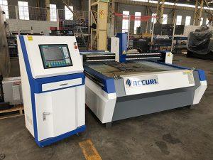 3 Aixs CNC-plasmapijpsnijmachine met snijdiameter 250 mm en 6000 mm pijplengte CNCPLASMA-25600