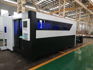 300w 500w 800w 1000w 1500w ijzer lasersnijmachine