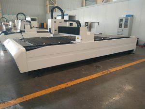 500W 1000W 2000W Roestvrij staal koolstofstaal ijzer metaalvezel lasersnijmachine prijs voor fabrieksprijs 3 jaar garantie
