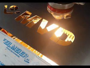 YW lasersnijmachine van 500 W 3 mm-800 W lasersnijmachine van metaalstaal - Merk ACCURL