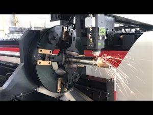 700W lasersnijmachine - lasersnij- en plaatsnijmachine