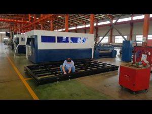 ACCURL Lasersnijmachine voor metaalstaal Lasersnijmachine Prijs CHINA ACCURL FABRIEK