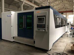 Beam Lasersnijden Leveranciers Metal Lasersnijmachine Ontwerp, Laser Metal Cutter Te koop
