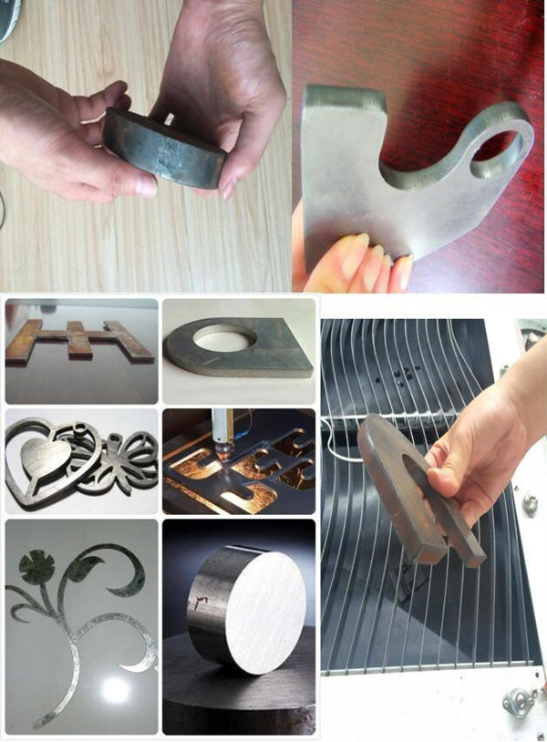 Best Price Stainless Steel CNC Plasma Cutting Machine Kmp1325 Plasma Cutter