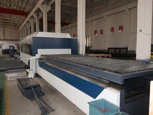 China hoge efficiënte CNC raycus MAX