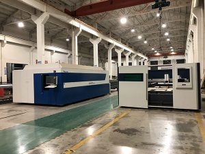 China leverancier 3015 plaatwerk lasersnijmachine 1000w 1500w lasersnijmachine voor metaal