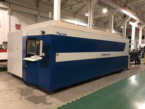 Hoge kwaliteit metalen roestvrijstalen ijzeren plaat draagbare cnc fiber lasersnijmachine prijs