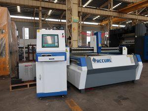 China 1325 metalen goedkope cnc plasma snijmachine