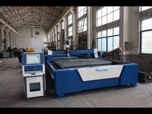 Plasmasnijmachine 2000x6000mm voor High Definition-tafelplasma CNC-snijmachine met Kjellbe