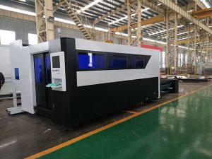 Superieure Precisie Fiber Laser Staal Koper Messing Aluminium Ijzer Snijmachine Met Concurrerende Prijs