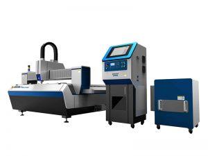 beste hoge praktische buisplaat geïntegreerde optische vezel lasersnijmachine voor metaal