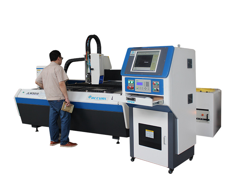 cnc laser buissnijder