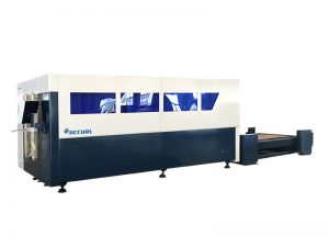 cnc metalen lasersnijmachine prijs