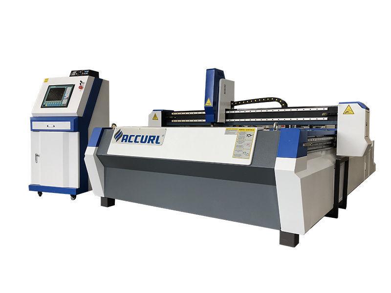 cnc fabrikanten van plasmasnijmachines