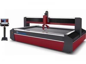 5-assige metalen snijmachine waterstraal cnc snijmachine