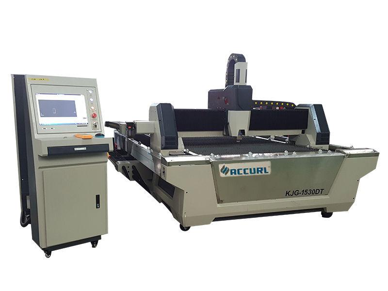 stof lasersnijmachine