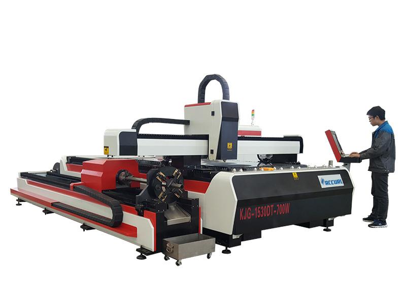 fiber lasersnijden