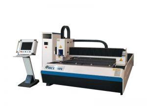 vezellasersnijmachine 1000w / 2000w / 3000w 3000mm * 1500mm