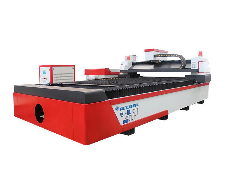 lasersnijmachine toepassingen