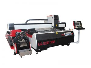 lasersnijmachine ontwerp