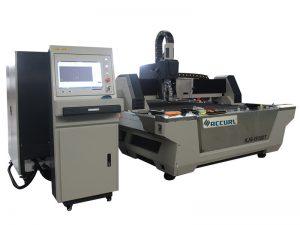 Lasersnijmachine van metaalplaat en buisvezel gebruikt in landbouwmachines