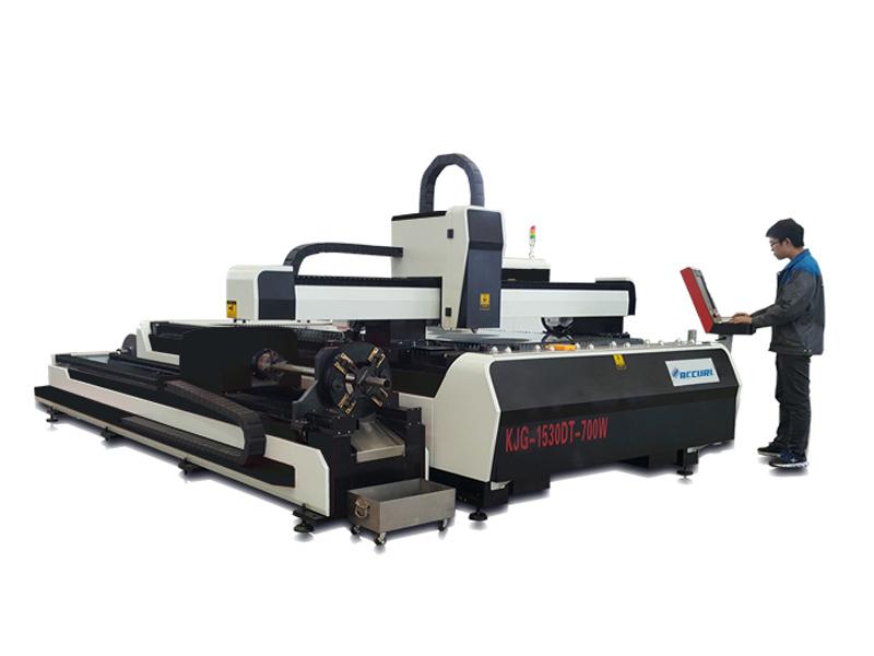 fabrikanten van lasersnijmachines