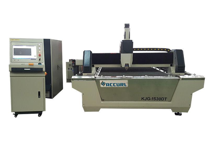 lasersnijmachine proces