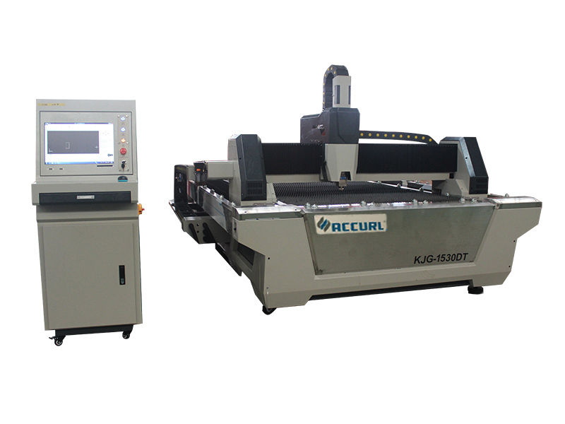 lasersnijmachine met prijs