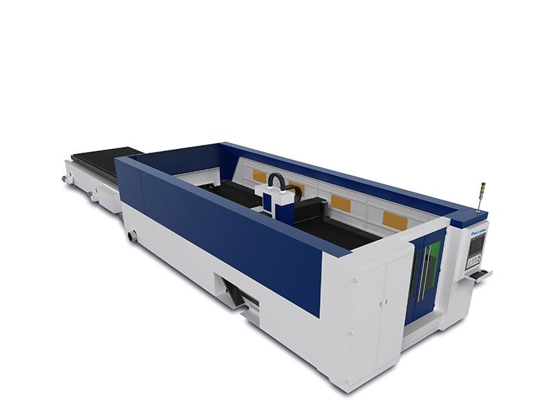 laser machine prijs