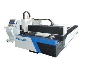1500w cnc lasersnijmachine voor metaal- en buisvezel