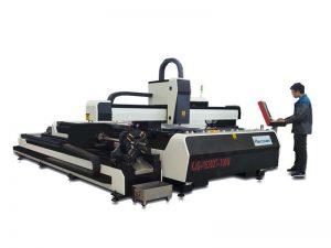 meest stabiele plaatwerk cnc fiber lasersnijder te koop