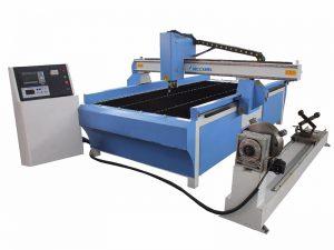 gespecialiseerde fabriekswerk precisie 0.2mm / meter pijp zadel snijmachine