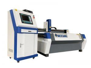 programmeerbare plasma lasersnijder plasma cnc snijmachine met maxpro 200