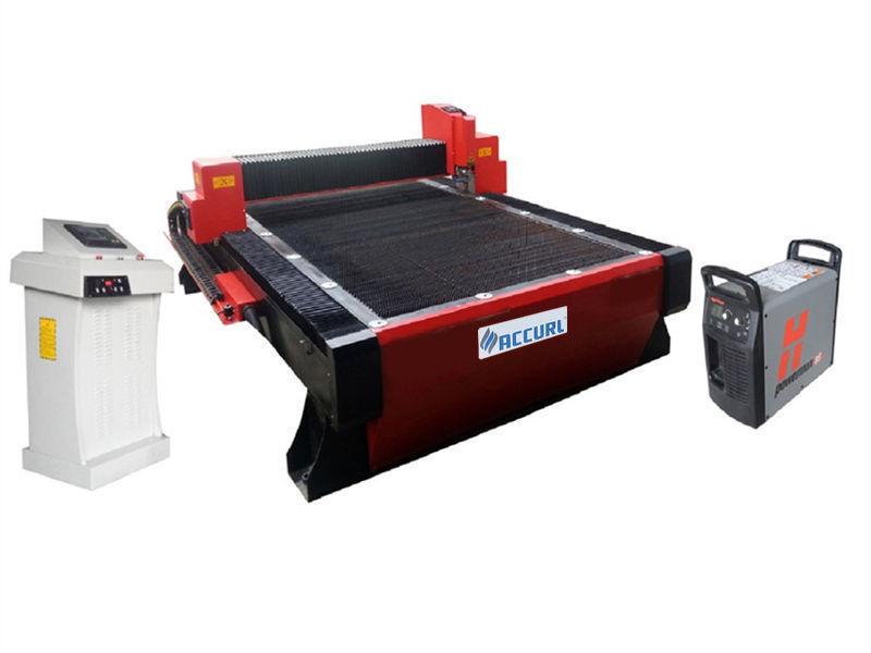 plasmasnijmachine gebruikt