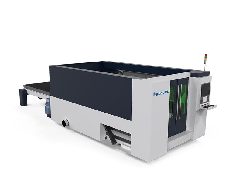 roestvrij staal lasersnijmachine