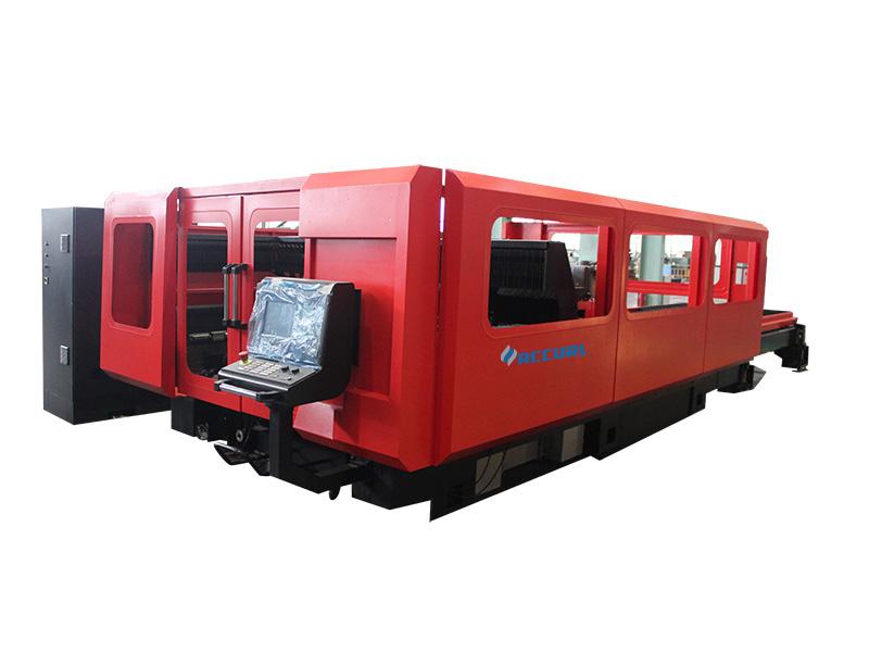 buizen lasersnijmachines