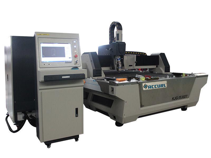 gebruik van lasersnijmachine